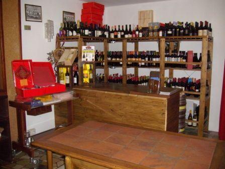 Enoteca / Wine Bar  Caemia VILLA DI TEOLO