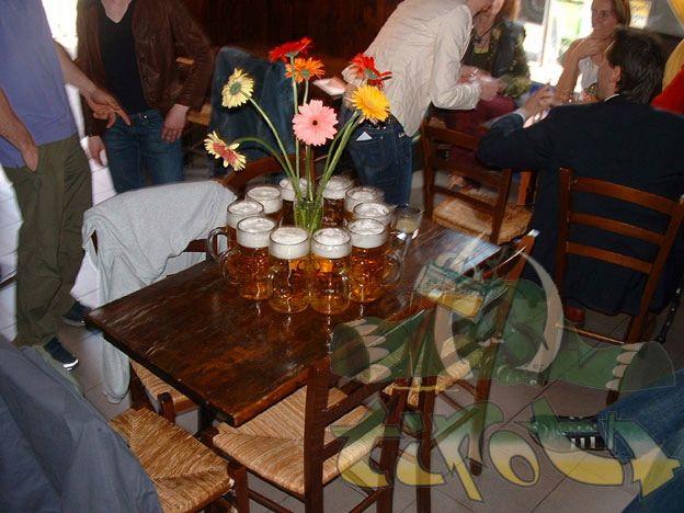 Dettagli Birreria Tipota Pub