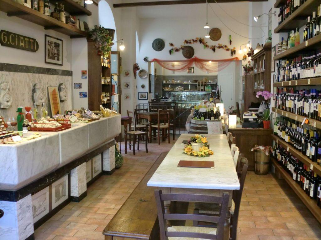 Enoteca wine bar la divina enoteca firenze ristorante - Ristorante cucina toscana firenze ...