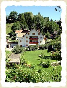 Dettagli Agriturismo Schlosserhof