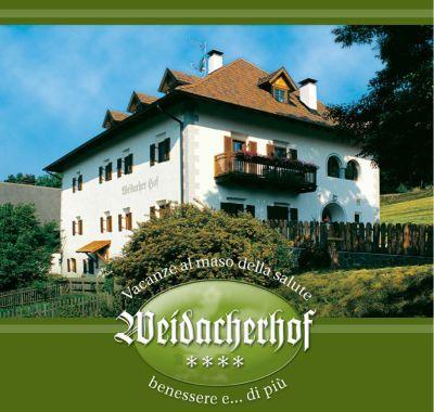 Dettagli Agriturismo Weidacherhof