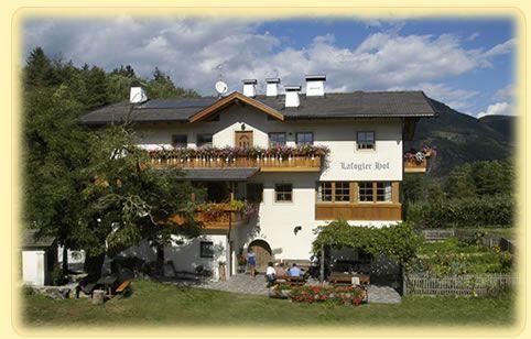 Dettagli Agriturismo Lafoglerhof