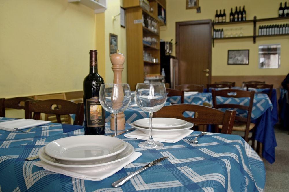 Ristorante da enzo al 29 roma ristorante cucina romana for Cucina e roma