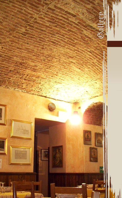 Ristorante quattro soldi torino ristoranti cucina for Quattro ristoranti torino