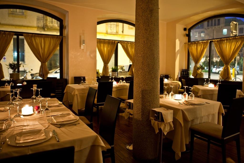Ristorante panarea milano ristorante cucina mediterranea recensioni ristorante milano - Ristorante cucina milanese ...