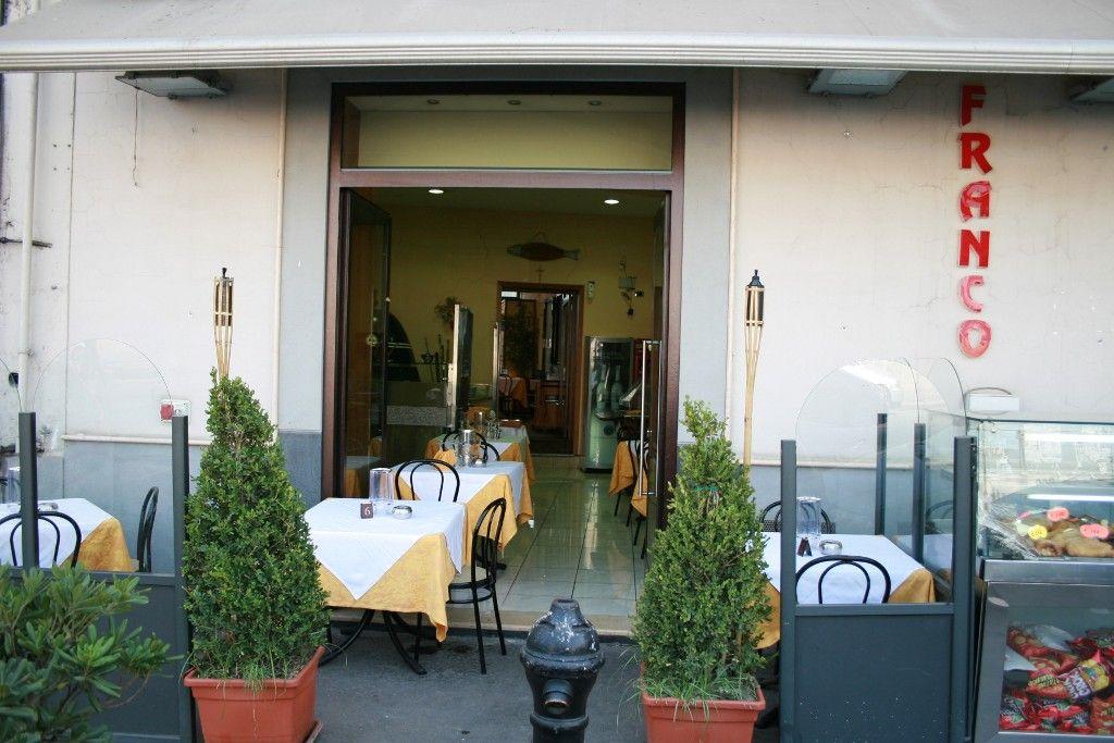 Ristorante franco napoli ristorante cucina regionale - Cucina regionale italiana ...