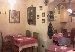 Dettagli Ristorante La Tavernetta