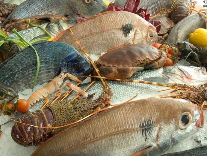 Dettagli Ristorante Mare-Artigiani del Pesce