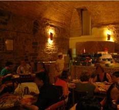 Dettagli Pizzeria Mediterranea