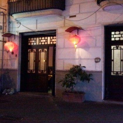 Dettagli Ristorante Etnico Pechino