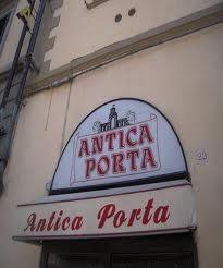 Dettagli Pizzeria Antica Porta