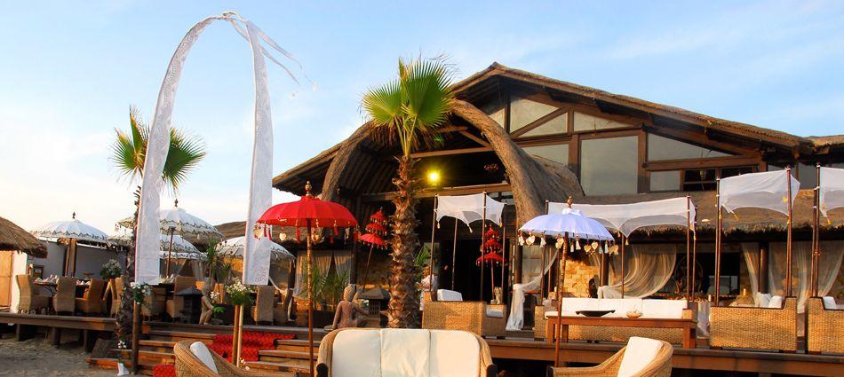 Ricevimenti  Rama Beach Cafe GIUGLIANO IN CAMPANIA