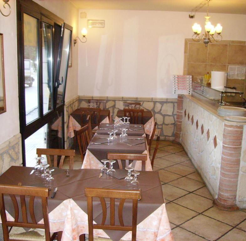 Dettagli Pizzeria Al Ponte della Cittadella