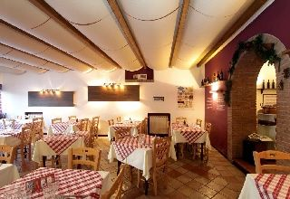 Dettagli Ristorante Taverna del Saraceno
