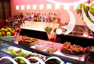 Enoteca / Wine Bar  Lungovelino Caffe' RIETI