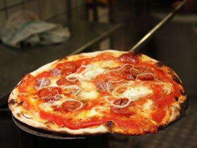 Dettagli Pizzeria Cavallino Rosso