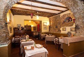 Trattoria  Taverna del Moro CIVITAVECCHIA