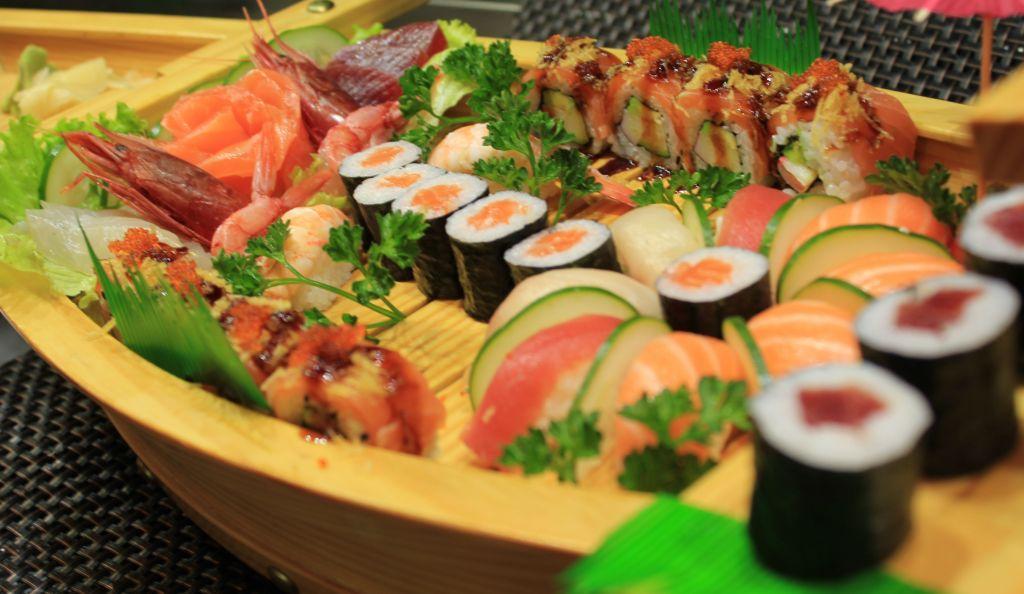 Dettagli Ristorante restaurant sakura sushi house