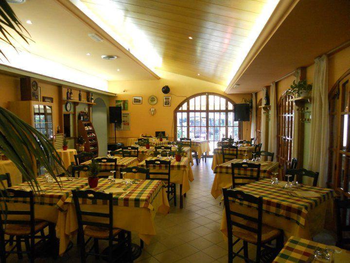 Ristorante la pineta cavriglia ristorante cucina regionale - Cucina regionale italiana ...