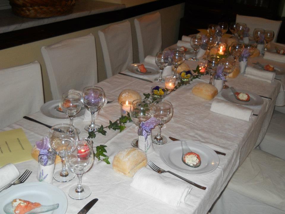 Trattoria grandinetti biella ristorante cucina piemontese - Cucina seconda mano biella ...