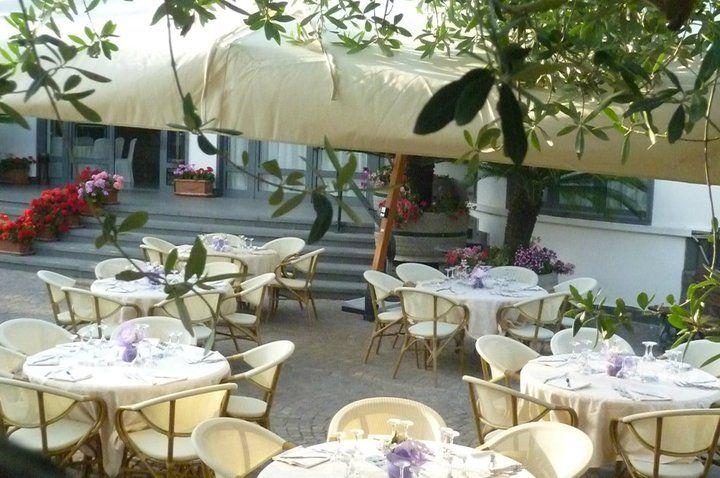 Villa Borghese Marano Di Napoli