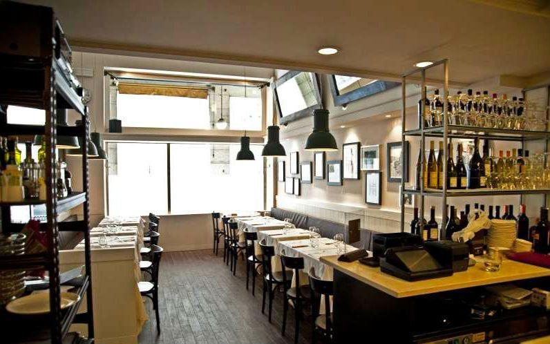 Ristorante gigi bar padova ristorante cucina regionale italiana recensioni ristorante padova - Cucina regionale italiana ...