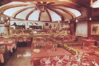 Dettagli Pizzeria Vecchia Padova