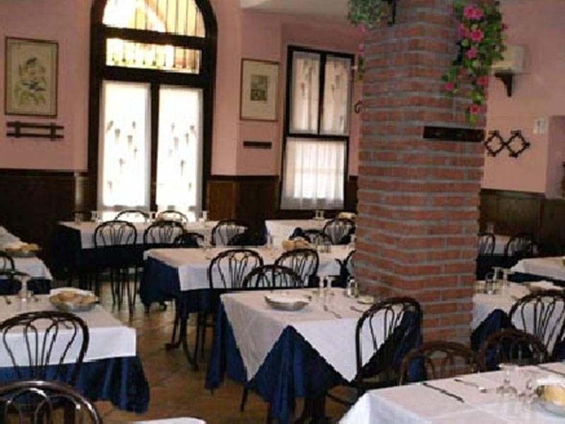 Trattoria  Vecchia Pavia PAVIA