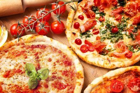 Dettagli Pizzeria La Luna Rossa