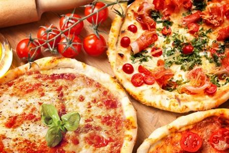 Dettagli Pizzeria Positano