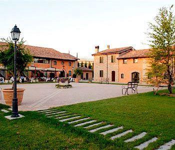 Dettagli Ristorante Villa Giarona