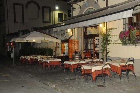 Ristorante  Il Toscano PISA