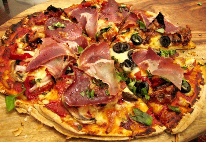 Pizzeria  Flair PISA