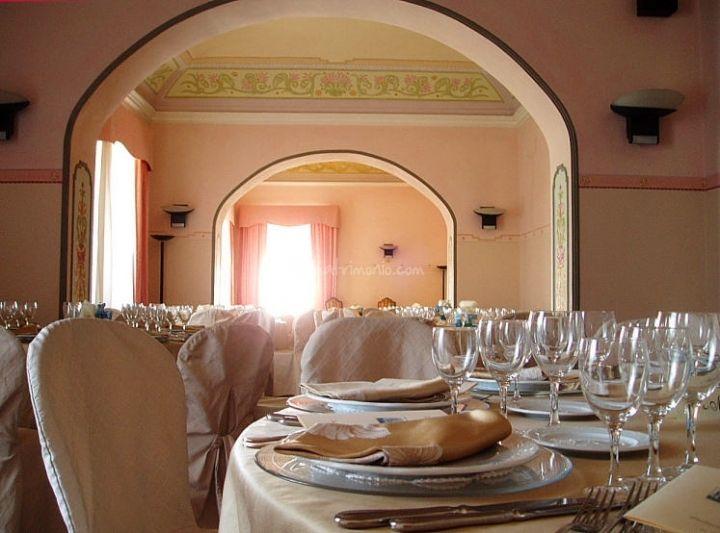 Ricevimenti villa zaccanti quarrata ricevimenti cucina - Cucina regionale italiana ...