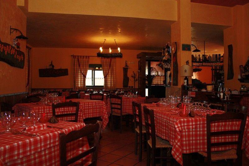 Ristorante caluae satriano di lucania ristoranti cucina - Corso di cucina potenza ...