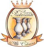 Logo Ristorante Alle Colonne CAULONIA
