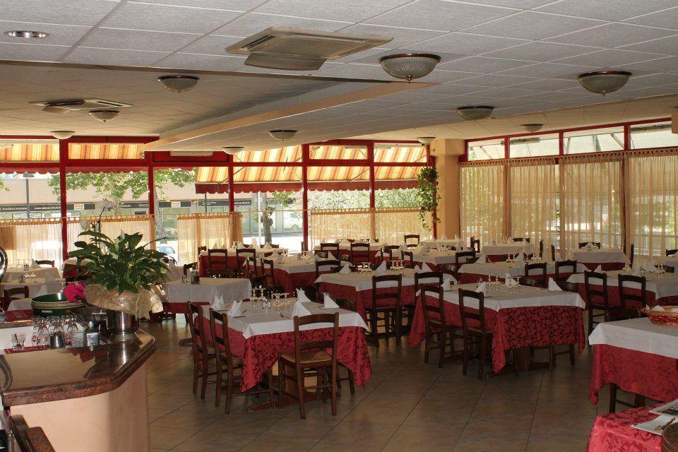 Ristorante il faro reggio emilia ristorante cucina for Restaurant reggio emilia