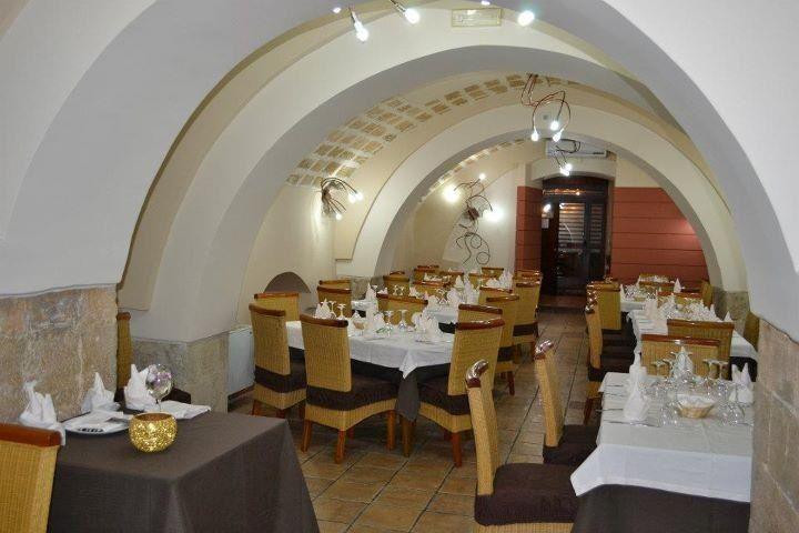 Ristorante la scarpetta reggio emilia ristoranti cucina for Restaurant reggio emilia
