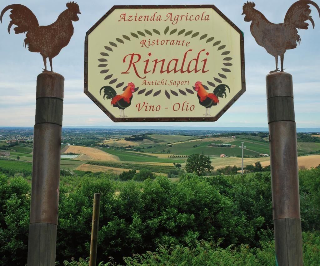 Ristorante  Rinaldi RIMINI