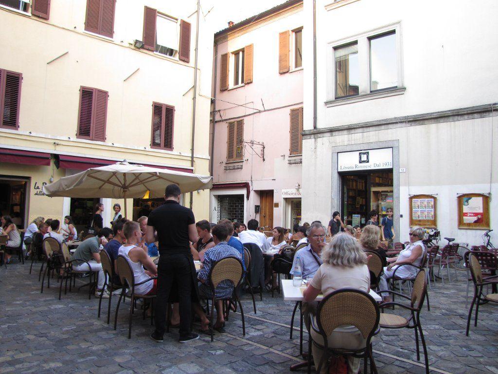 Dettagli Osteria Della Piazzetta