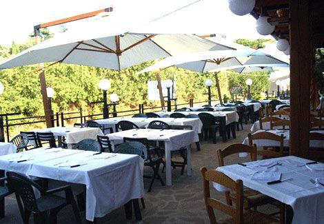 La Credenza Ristorante Marino : Ristoranti marino cucina regionale italiana ristorante al vigneto