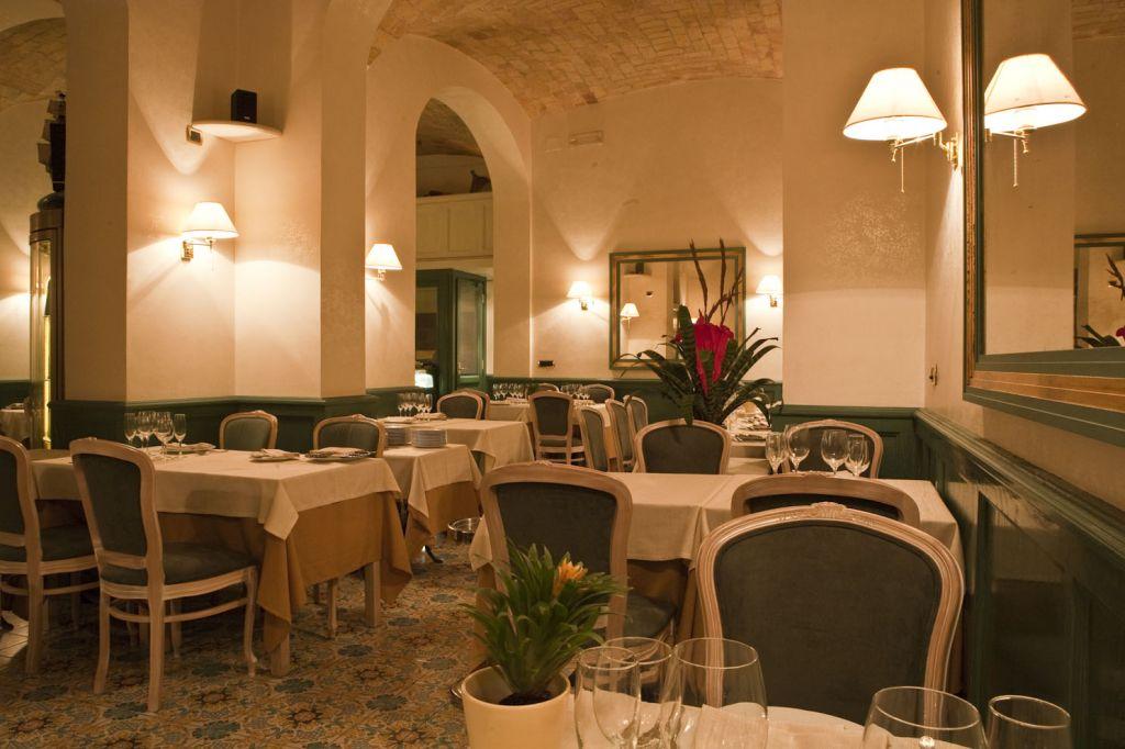 Ristorante al poetto roma ristorante cucina sarda for Cucina e roma