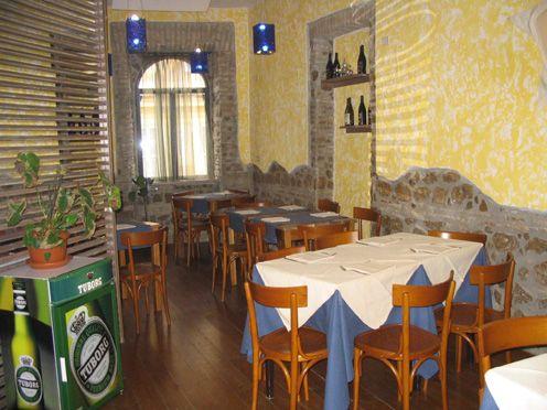 Ristorante  Angeli A Borgo ROMA