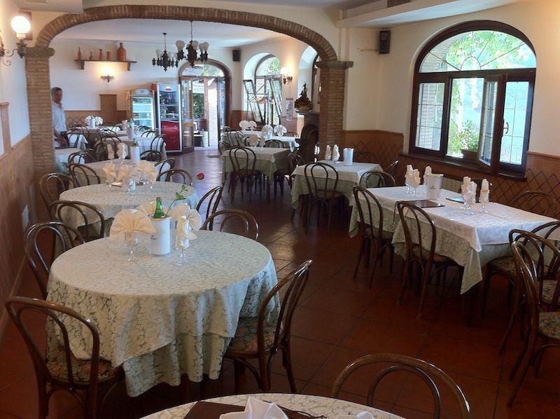 La Credenza Ristorante Marino : Ristoranti marino cucina romana ristorante forgione recensionin