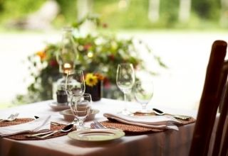 Dettagli Ristorante Hugo Restaurant Lounge