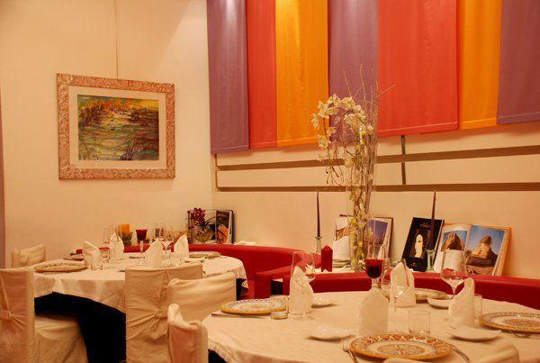 ristorante il viaggio roma ristorante cucina romana