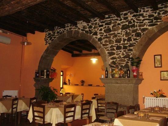 Ristorante  La Vecchia Taverna VELLETRI