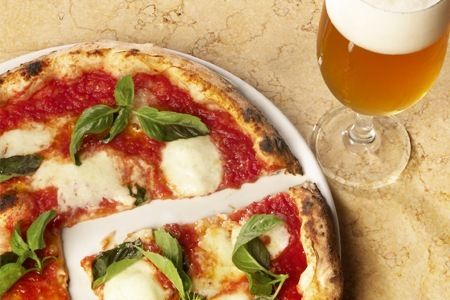 Pizzeria  La Cappa D'Oro ROMA