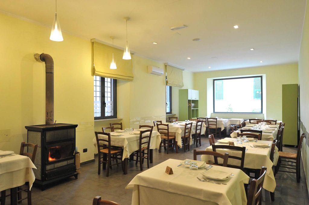 Ristorante orsola allumiere ristorante cucina romana for Cucina romana