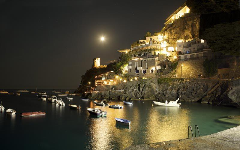 Furore Italy  City pictures : ... FURORE Ristoranti cucina Mediterranea FURORE Alfonso A Mare Salerno